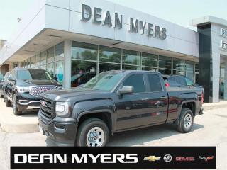 Used 2016 GMC Sierra 1500 for sale in North York, ON