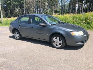 Used 2006 Saturn Ion 86000km for sale in Mirabel, QC