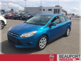 Used 2014 Ford Focus SE BERLINE ***32 000 KM*** for sale in Beauport, QC
