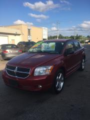 Used 2007 Dodge Caliber R/T for sale in Kitchener, ON