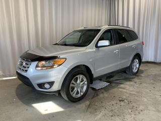 Used 2011 Hyundai Santa Fe Traction intégrale, 4 portes,automatique for sale in Sherbrooke, QC