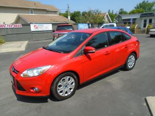 Used 2012 Ford Focus SE for sale in Sutton West, ON