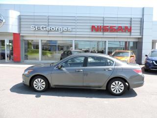 Used 2008 Honda Accord 4 portes 4 cyl. en ligne, boîte automati for sale in St-Georges, QC
