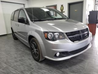 Used 2016 Dodge Grand Caravan DVD CAMERA for sale in Châteauguay, QC