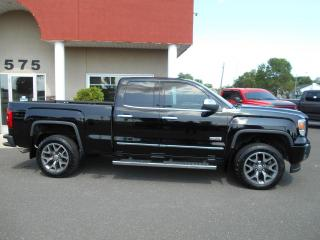 Used 2014 GMC Sierra 1500 SLE ALL TERRAIN for sale in Lévis, QC