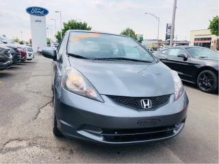 Used 2013 Honda Fit Lx , A/c for sale in Lévis, QC