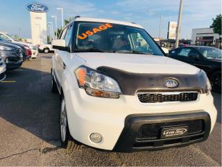 Used 2010 Kia Soul 2U for sale in Lévis, QC