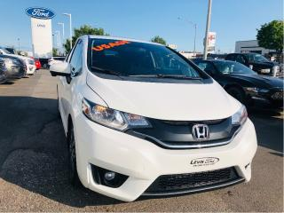 Used 2015 Honda Fit EX for sale in Lévis, QC
