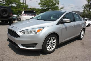 Used 2015 Ford Focus SE | BACKUP | BLUETOOTH for sale in Toronto, ON