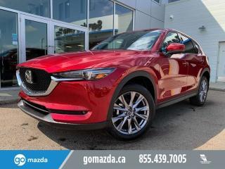 Used 2019 Mazda CX-5 GT TURBO for sale in Edmonton, AB