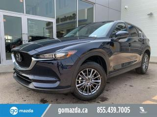 Used 2019 Mazda CX-5 GS for sale in Edmonton, AB