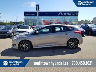 Used 2015 Ford Focus SE/BACK UP CAMERA/BLUETHOOTH/HEATED SEATS for sale in Edmonton, AB