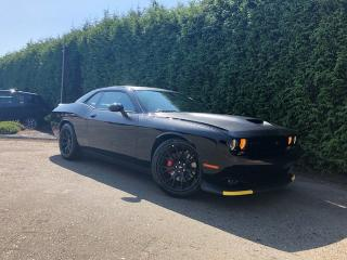 New 2019 Dodge Challenger R/T 2dr RWD Coupe for sale in Surrey, BC