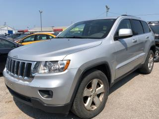 Used 2011 Jeep Grand Cherokee Laredo for sale in Pickering, ON