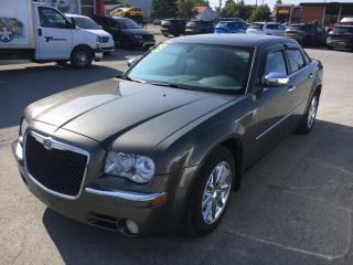 Used 2009 Chrysler 300 LIMITED for sale in Val-D'or, QC