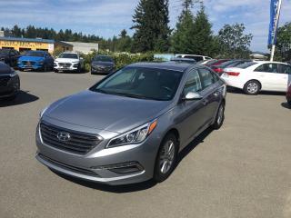Used 2015 Hyundai Sonata 2.4L GLS for sale in Duncan, BC