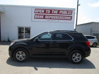 Used 2014 Chevrolet Equinox 2LT for sale in Toronto, ON