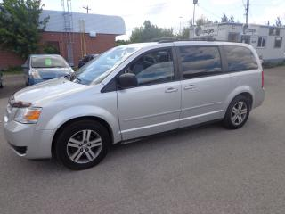 Used 2010 Dodge Grand Caravan CERTIFIED for sale in Kitchener, ON