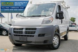 Used 2016 RAM ProMaster 1500 Tradesman 136-in. WB for sale in Guelph, ON