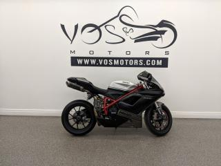 Used 2013 Ducati 848evo Corse - No Payments For 1 Year** for sale in Concord, ON