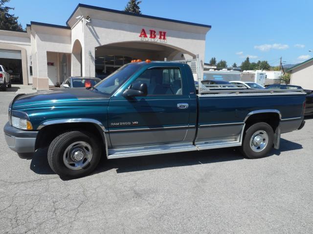 1995 Dodge Ram 2500 Laramie SLT