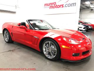 New and Used Chevrolet Corvettes in Woodstock, ON | Carpages ca