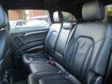 2015 Audi Q7 3.0T VORSPRUNG - BLIND SPOT - NAVIGATION - LEATHER - SUNROOF