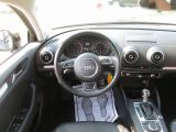 2015 Audi A3 LEATHER - SUNROOF - QUATTRO - 2.0L - HEATED SEATS - BT