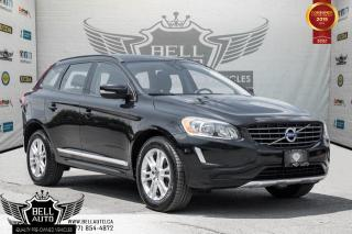 Used 2015 Volvo XC60 T5 Drive-E, BLUETOOTH, LEATHER, HEATED SEATS for sale in Toronto, ON