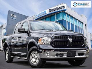 Used 2017 RAM 1500 SLT|REAR CAMERA|4X4|3.6L| for sale in Scarborough, ON