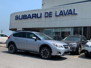 Used 2016 Subaru XV Crosstrek for sale in Laval, QC