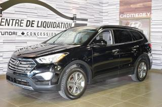 Used 2013 Hyundai Santa Fe XL for sale in Laval, QC