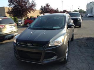 Used 2015 Ford Escape Titanium 4 portes TA for sale in Montréal, QC