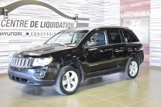 Used 2012 Jeep Compass Sport for sale in Laval, QC