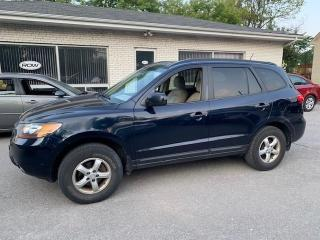 Used 2009 Hyundai Santa Fe GLS for sale in Ajax, ON