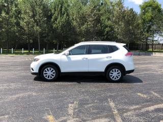 Used 2016 Nissan Rogue FWD for sale in Cayuga, ON