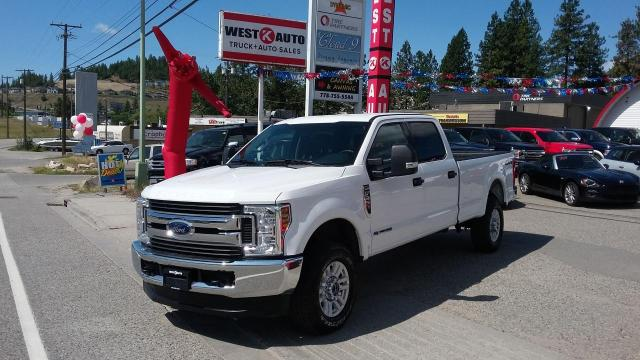2018 Ford F-350
