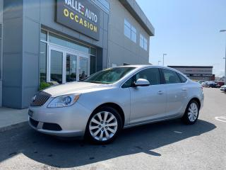 Used 2016 Buick Verano 2016 Buick Verano - 4dr Sdn Base for sale in St-Georges, QC
