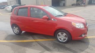 Used 2010 Chevrolet Aveo LT for sale in North York, ON