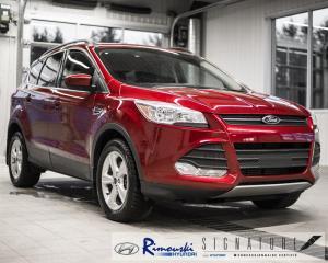 Used 2015 Ford Escape 4WD SE chez Rimouski Hyundai for sale in Rimouski, QC