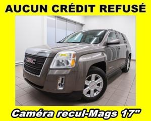 Used 2011 GMC Terrain SLE AWD MAGS 17 *CAMÉRA RECUL* for sale in Mirabel, QC