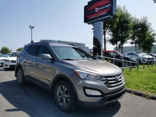 Used 2016 Hyundai Santa Fe SPORT for sale in Drummondville, QC