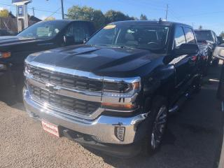 New 2018 Chevrolet Silverado 1500 for sale in Markham, ON
