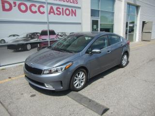 Used 2017 Kia Forte EX SEULEMENT 13500KM for sale in Montréal, QC