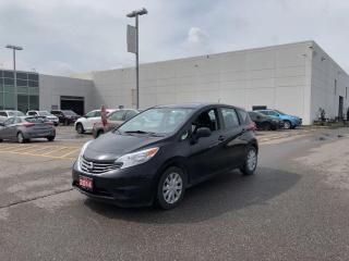 Used 2014 Nissan Versa Note for sale in Brampton, ON