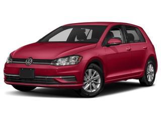 New 2019 Volkswagen Golf 5-Dr 1.4T Comfortline 8sp at w/Tip for sale in Orleans, ON