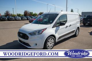 Used 2019 Ford Transit Connect XLT for sale in Calgary, AB