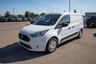Used 2019 Ford Transit Connect XLT for sale in Okotoks, AB