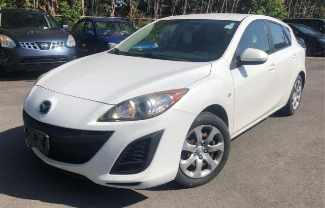 2010 Mazda MAZDA3 GX, HATCHBACK!!