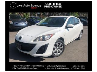Used 2010 Mazda MAZDA3 GX, HATCHBACK!! for sale in Orleans, ON